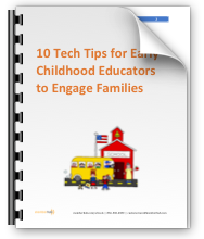 Free Whitepaper for Early Childhood Educators